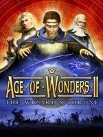 Hra pre PC Age of Wonders 2