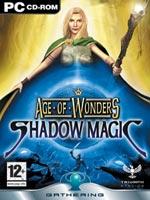 Hra pre PC Age of Wonders 2 Shadow of Magic