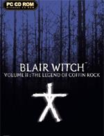 Hra pre PC Blair Witch vol. 2