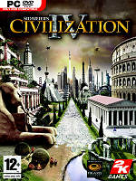 Hra pre PC Civilization IV EN + slovenčina
