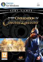 Hra pre PC Civilization IV: Colonization