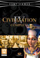 Hra pre PC Civilization IV COMPLETE + CZ