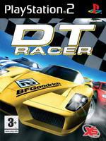 Hra pre Playstation 2 DT Racer