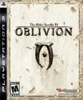 Hra pre Playstation 3 The Elder Scrolls IV: Oblivion