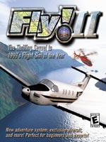 Hra pre PC Fly 2