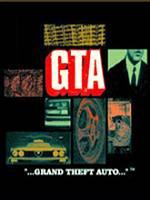 Hra pre PC Grand Theft Auto 1