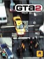 Hra pre PC Grand Theft Auto 2