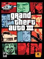 Hra pre PC Grand Theft Auto 3