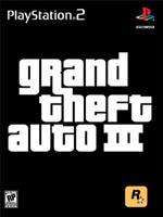Hra pre Playstation 2 Grand Theft Auto 3
