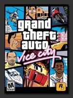 Hra pre PC Grand Theft Auto: Vice City CZ