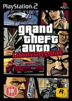 Hra pre Playstation 2 Grand Theft Auto: Liberty City Stories