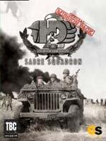 Hra pre PC Hidden & Dangerous 2: Sabre Squadron EN