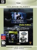 Hra pre PC Hidden & Dangerous 1+2 (Zlatá edice)