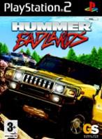 Hra pre Playstation 2 Hummer: Badlands