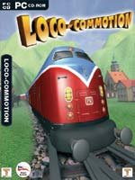 Hra pre PC Loco Commotion