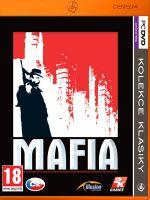Hra pre PC Mafia CZ