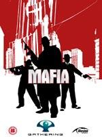 Hra pre Playstation 2 Mafia