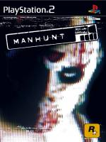 Hra pro Playstation 2 Manhunt