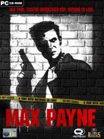 Hra pre PC Max Payne