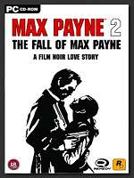 Hra pre PC Max Payne 2: The Fall of Max Payne + CZ