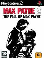 Hra pre Playstation 2 Max Payne 2: The Fall of Max Payne