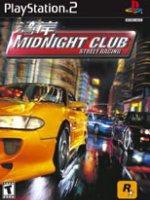 Hra pre Playstation 2 Midnight Club