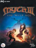Hra pre PC Myth 3: The Wolf Age