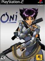 Hra pre Playstation 2 Oni