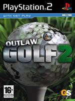 Hra pre Playstation 2 Outlaw Golf 2