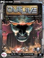Hra pre PC Outlive
