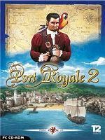 Hra pre PC Port Royale 2