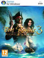 Hra pre PC Port Royale 3: Pirates & Merchants
