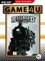 Hra pre PC Railroad Tycoon Anthology