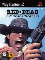 Hra pre Playstation 2 Red Dead Revolver