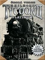 Hra pre PC Railroad Tycoon 2 Platinum (ABC)