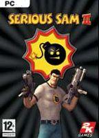 Hra pre PC Serious Sam 2