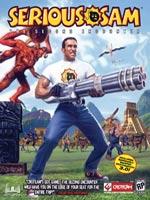 Hra pre PC Serious Sam: The Second Encounter