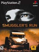 Hra pre Playstation 2 Smugglers Run