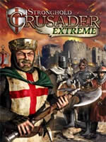 Hra pre PC Stronghold Crusader Extreme CZ
