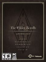 Hra pre PC The Elder Scrolls Anthology