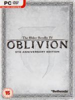 Hra pre PC The Elder Scrolls IV: Oblivion (5th Anniversary Edition)