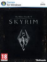 Hra pre PC The Elder Scrolls V: Skyrim CZ