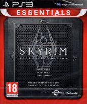 Hra pre Playstation 3 The Elder Scrolls V: Skyrim Legendary Edition