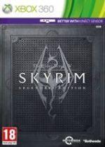 Hra pre Xbox 360 The Elder Scrolls V: Skyrim Legendary Edition