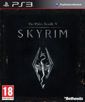 Hra pre Playstation 3 The Elder Scrolls V: Skyrim