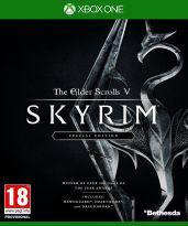 hra pro Xbox One The Elder Scrolls V: Skyrim (Special Edition)