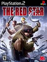 Hra pre Playstation 2 The Red Star