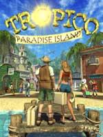 Hra pre PC Tropico Paradise Island - datadisk