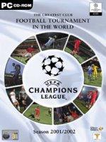 Hra pre PC UEFA Champions League 2001-2002