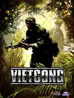 Hra pre PC Vietcong CZ zberateľská edícia